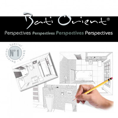 Bati Orient USA Perspective A&D Catalogue