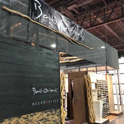 COVERINGS 2018