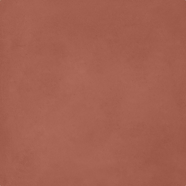 CEMENT TILE UNI RED